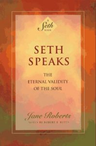 Seth Speaks, your hidden light resource