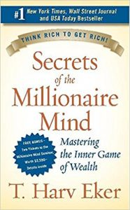 Secrets of the Millionaire Mind, your hidden light resource
