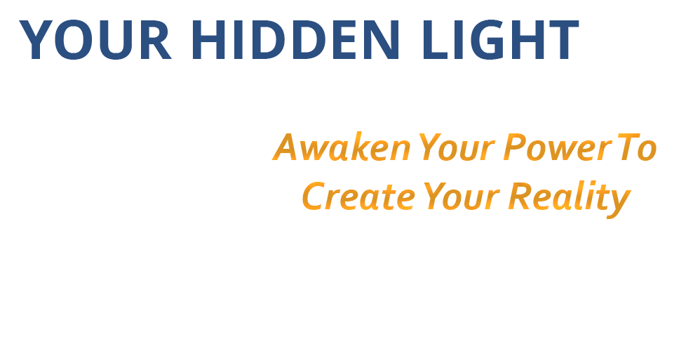 your hidden light, raana zia, author
