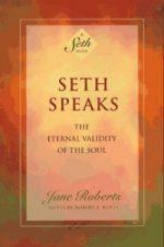 Seth Speaks, your hidden light resource