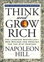 Think and Grow Rich, your hidden light resource