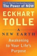 A New Earth, your hidden light resource
